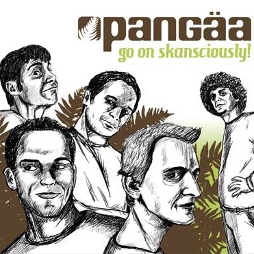 Pangäa - go on skansciously
