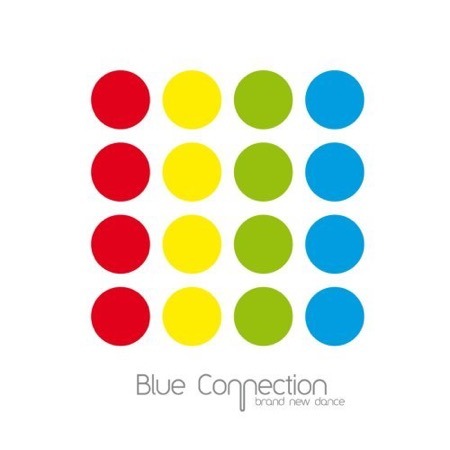 Blue Connection - Brand New Dance