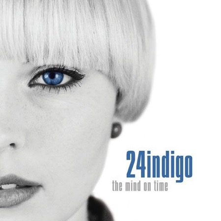 24indigo - The mind on time