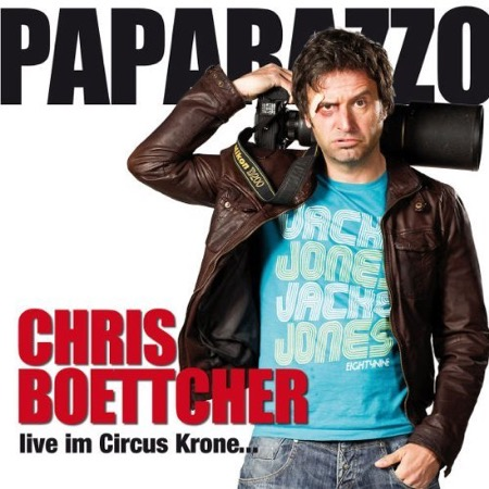 Chris Boettcher - Paparazzo