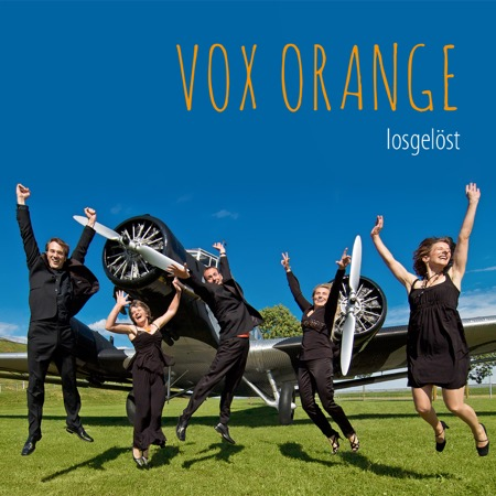 Vox Orange - losgelöst