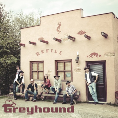 Greyhound - Refill