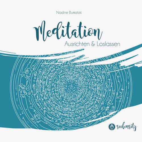 Nadine Burkatzki  - Meditation CD 2
